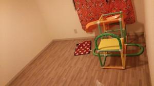 南国市でおもちゃ、ソファなど回収アフター写真