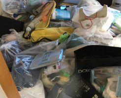 【高知市】お引っ越しに伴う不用品回収☆お客様のご予算内で不用品をすべて回収することができお喜びいただけました!