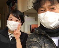 【高知市福井東町】エアコンの取り外しのご依頼☆迅速な対応にご満足いただけました!