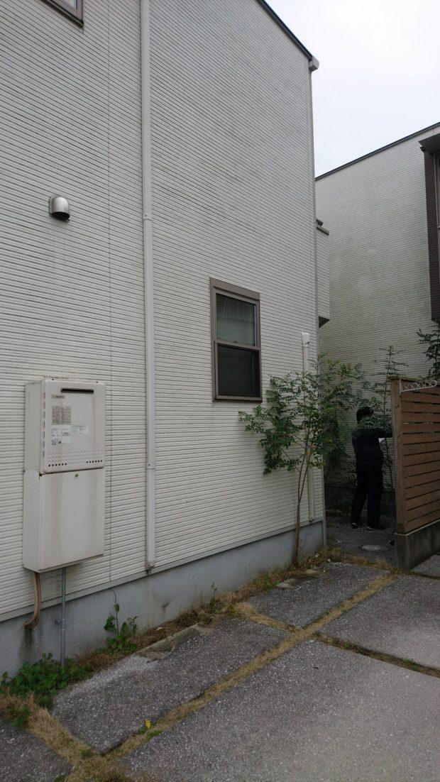 【高知市仲田町】エアコン3台の回収☆特殊な設置状況のエアコンの取り外しにも対応でき、処分に困っていたお客様にご満足いただけました!