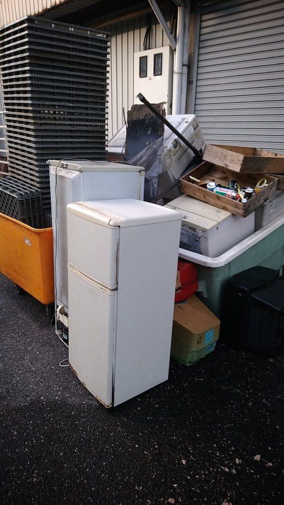 【安田町】軽トラ積みホーダイパックでの不用品回収☆お得な回収お値段にとても満足していただきました!