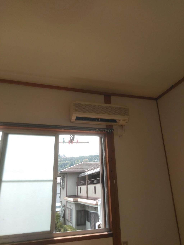 【高知市高須新町】エアコンの取り外しと回収ご依頼☆親切に対応してくれたとご満足いただけました!