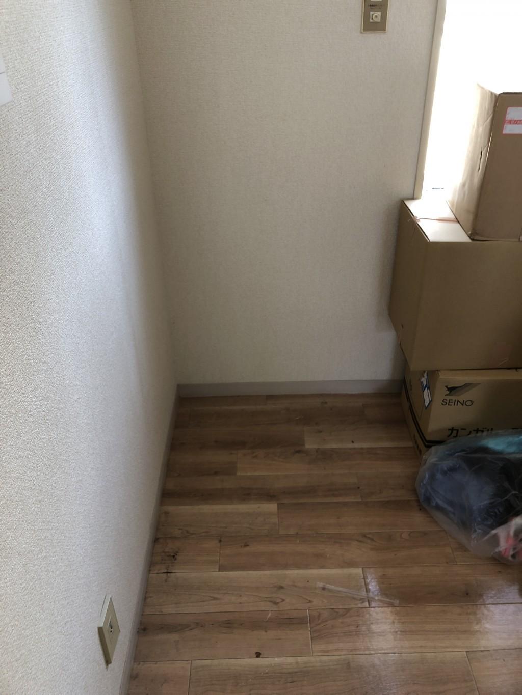 【高知市秦南町】冷蔵庫、洗濯機の不用品回収・処分ご依頼
