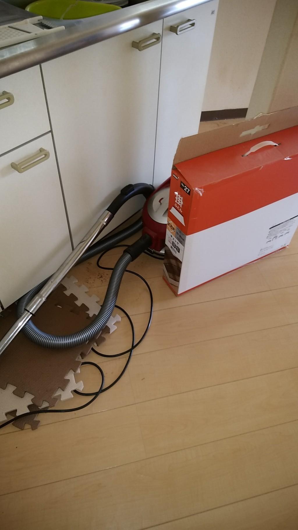 【高知市薊野北町】家具・家電の回収☆処分品の増減にすぐ対応してくれて助かったとお喜びいただけました!