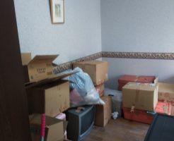 【高知市大津甲】不用品の回収と草刈りのご依頼☆短時間で家の中も外もきれいにすることができ、お客様に喜んでいただけました!