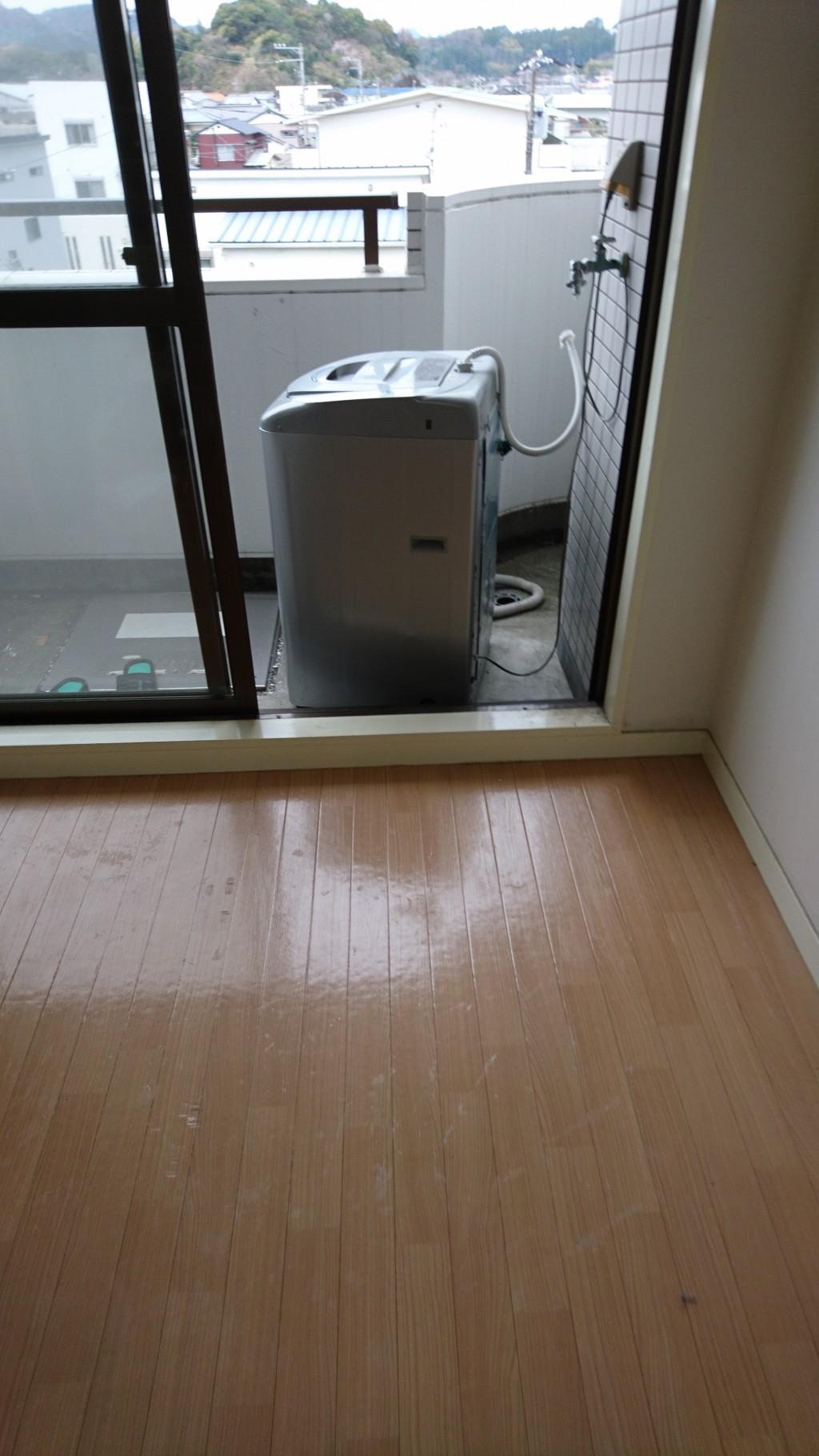 【高知市】洗濯機の不用品回収処分 お客様の声