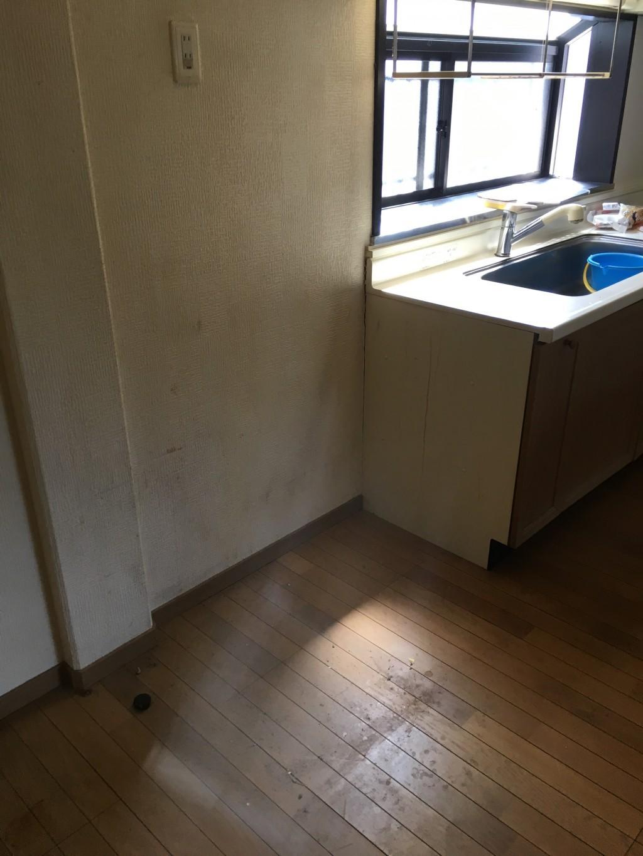 【高知市】冷蔵庫と衣類乾燥機の不用品回収・処分ご依頼 お客様の声