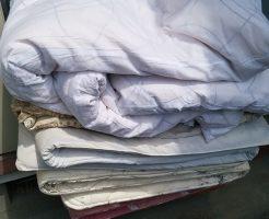 【高知市縄手町】ウレタンマットレス・布団の回収・処分 お客様の声